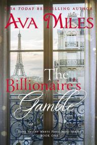Billionaire's Gamble