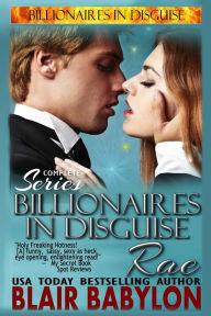 Billionaires in DisguiseRae
