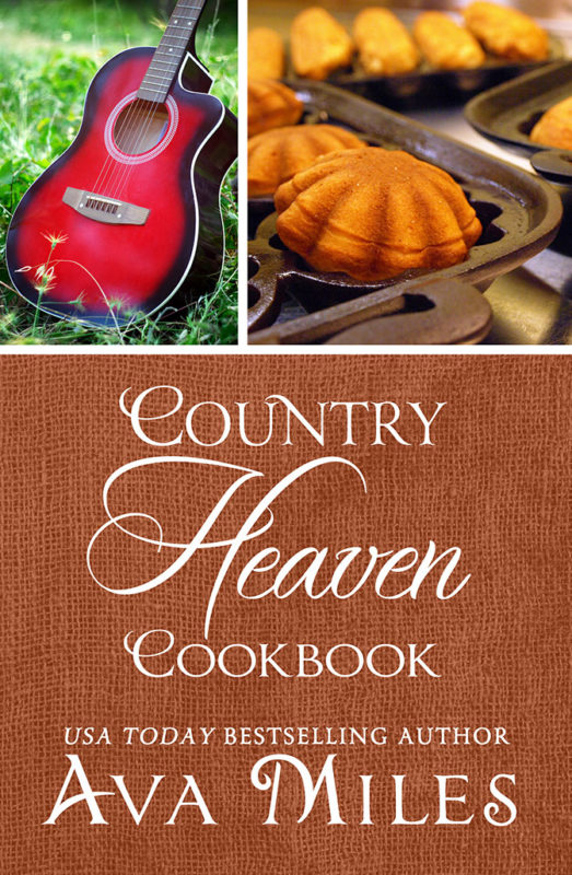 Country Heaven Cookbook