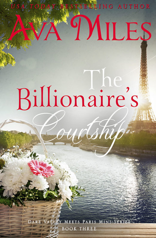 The Billionaire's Courtship