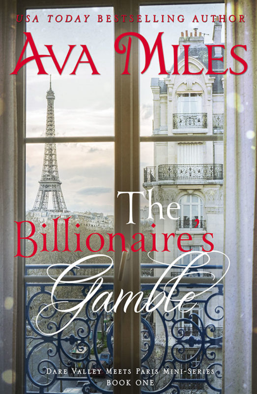 The Billionaire's Gamble