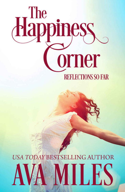 The Happiness Corner: Reflections So Far