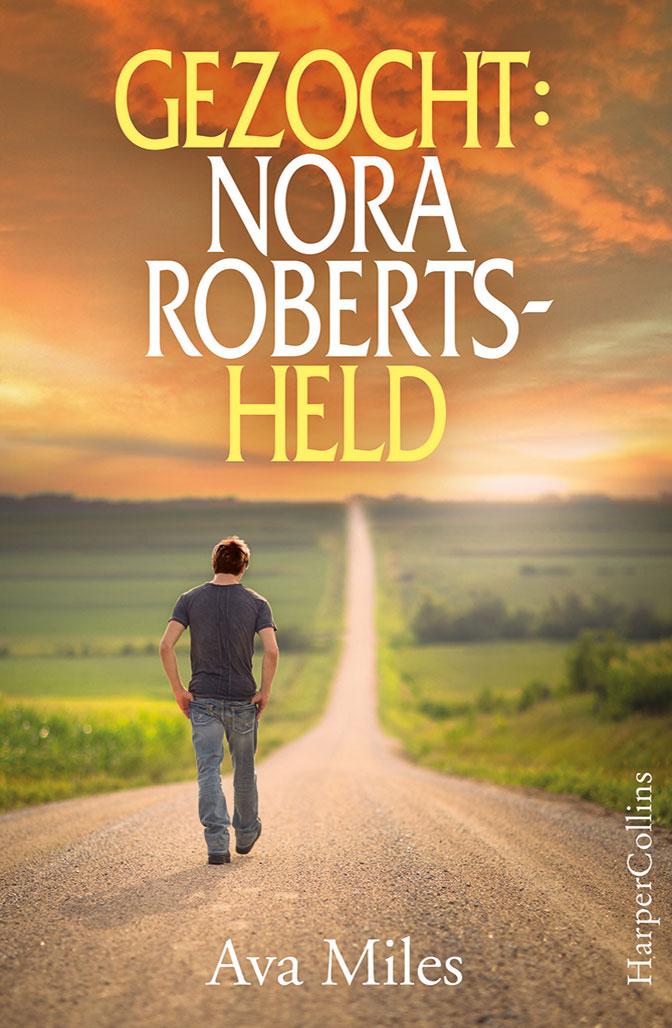 Nora Roberts Land in Dutch