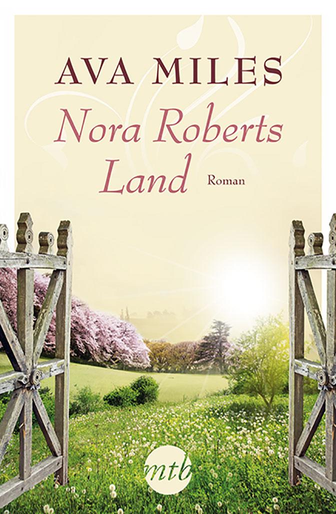 Nora Roberts Land in German