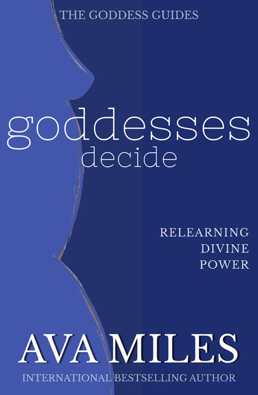 Goddesses Decide: Relearning Divine Power