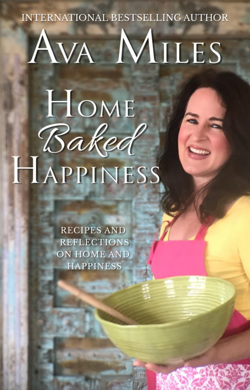 Home Baked Happiness: Recipes and Reflections on Home and Happiness