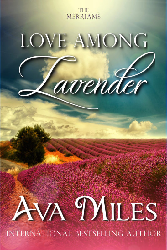 Love Among Lavender