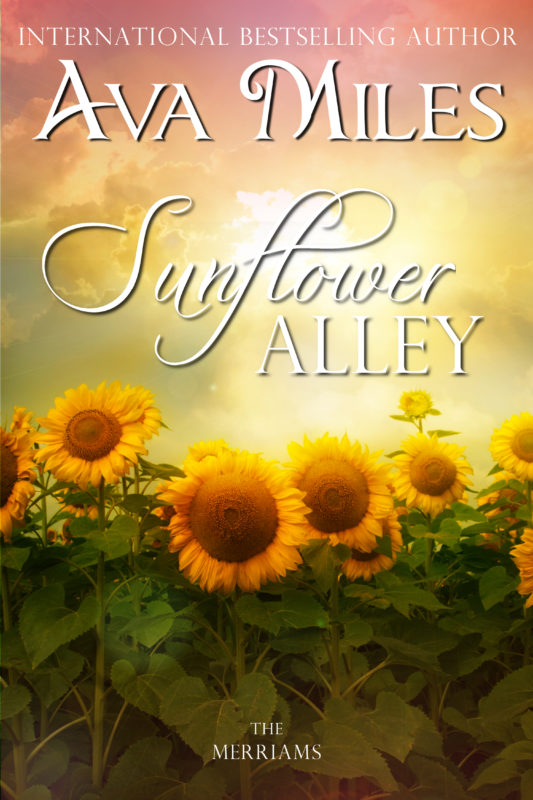 Sunflower Alley