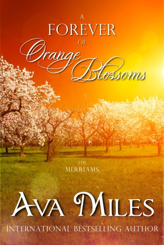 A Forever of Orange Blossoms