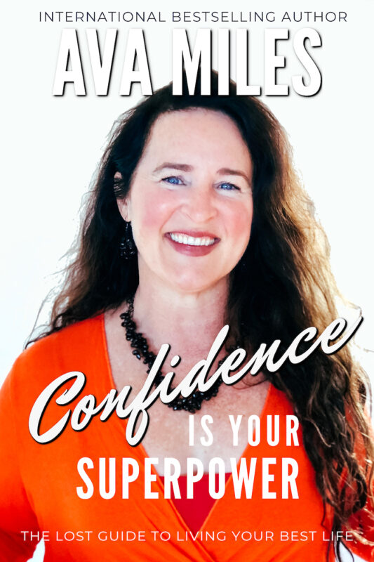 Confidence Is Your Superpower